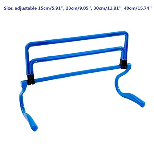 Discover Bargain NOLOGO Xiaoxian Hot Hurdle Foldable Removable Football Barrier Frame Soccer Assembl...