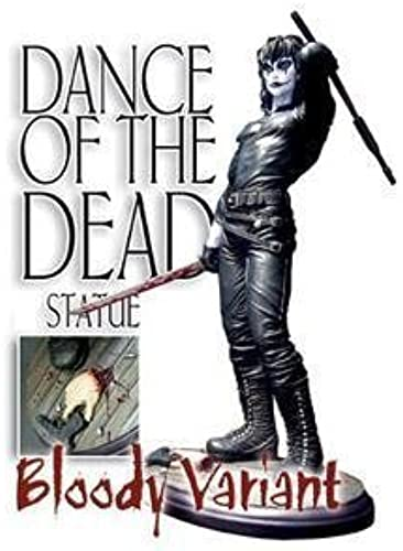 venderse como panqueques The Crow Dance of the Dead Limited Edition Statue Statue Statue by DragonFly  venta mundialmente famosa en línea