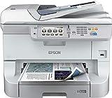 EPSON MF ENCRE WF-C8690DTWFC CL A3+