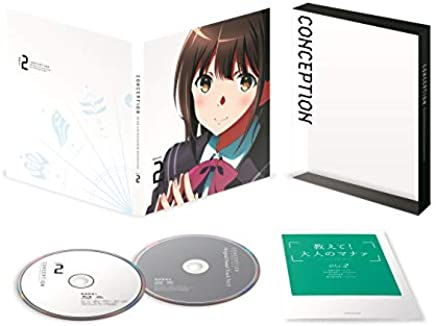 CONCEPTION Volume.2 [Blu-ray]