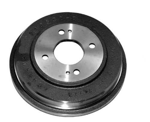 ACDelco 18B537 Professional Rear Brake Drum