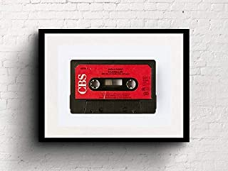 Judas Priest - Pain Killer - Cassette Print