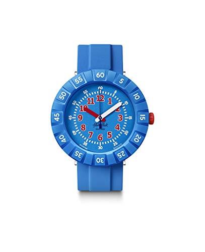 Flik Flak Reloj para de Cuarzo Suizo con Correa en plástico FCSP096