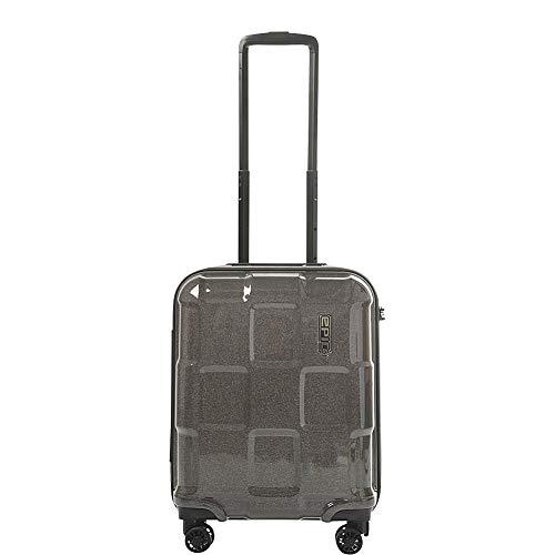 Epic Crate Reflex, 55 cm, Trolley, Charcoal Black, 4 Rollen, Kabinengepäck - (ECX403/02-01)