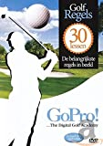Go Pro:Golf Regels [DVD-AUDIO]