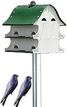 BestNest S&K American Barn Complete Purple Martin House Package