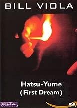 Bill Viola - Hatsu, Yume First Dream anglais