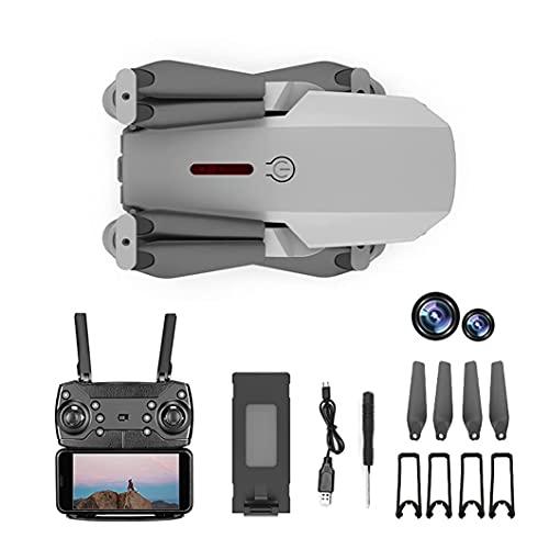 JJDSN Drohnen mit Doppelkamera für...