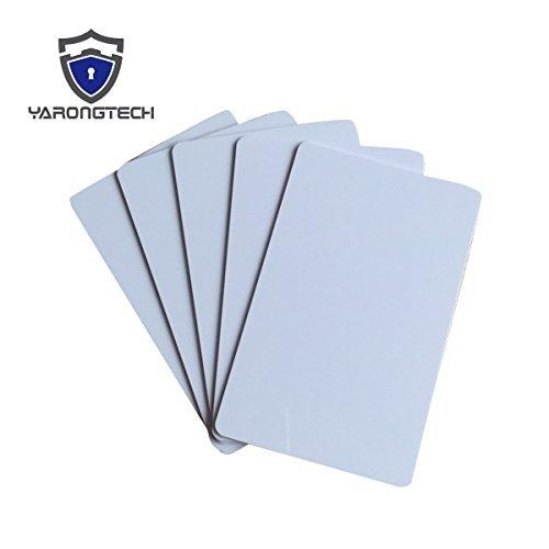 YARONGTECH MIFARE Classic 4K RFID Karte 10 Stück