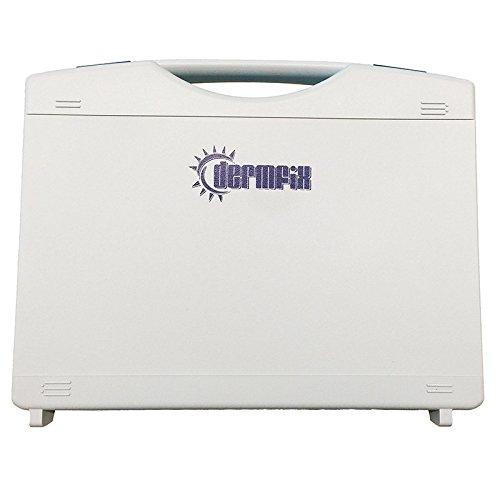 MX 1000 +Case DE White