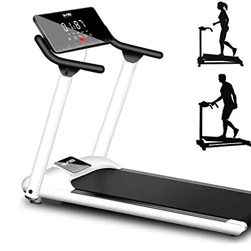 Best Price Folding Treadmill Under Desk Treadmill, Professional Treadmill - Smart 0.65 HP Folding El...