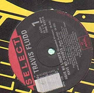 Have no doubts (Ext. Version, US, 1988) / Vinyl Maxi Single [Vinyl 12'']
