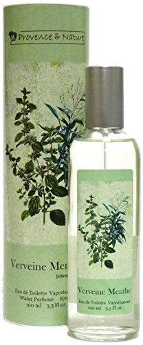 Provence et Nature: Eau de Toilette Verveine-Minze (Verveine-Menthe) 100 ml