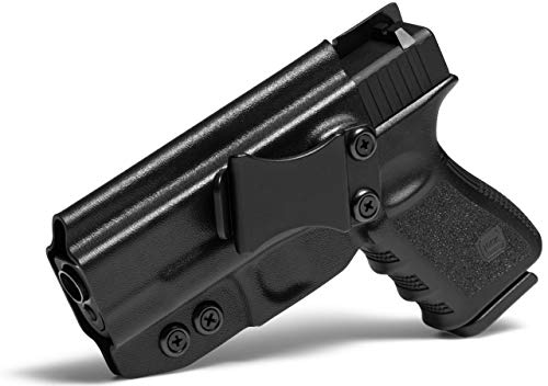 Concealment Express Glock 43
