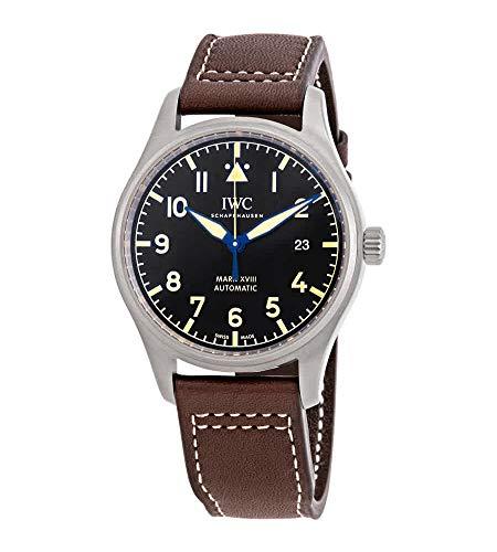 iw327006 Heritage IWC Pilot's Watch Mark XVIII 40 mm Herrenuhr