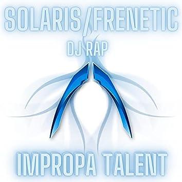Solaris / Frenetic