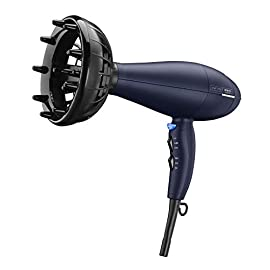 - 417o8TIgkpL - Infiniti PRO by Conair 1875 Watt Texture Styling Hair Dryer, Enhance Your Natural Curls and Waves yourhair - 417o8TIgkpL - Home