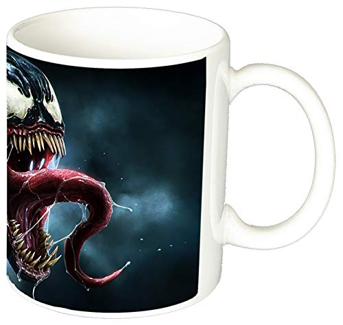 MasTazas Spiderman Venom Tasse Mug