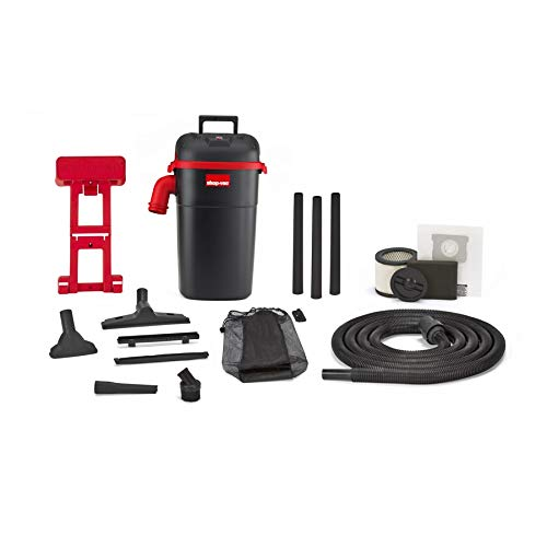 Product Image of the Shop-Vac Wall-Mounted Garage Vacuum