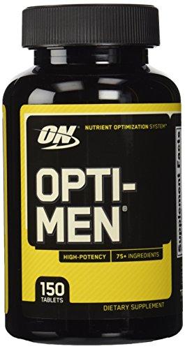 Optimum Nutrition Opti-men Multivit…
