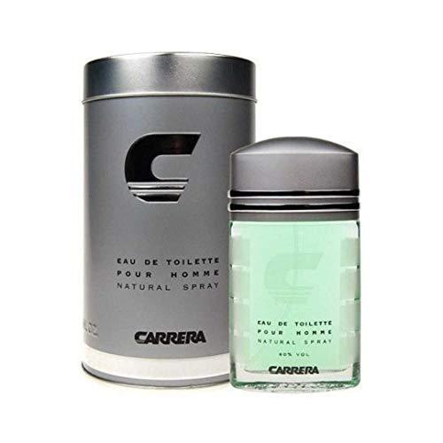 Carrera Pour Homme Eau de Toilette Spray 100 ml