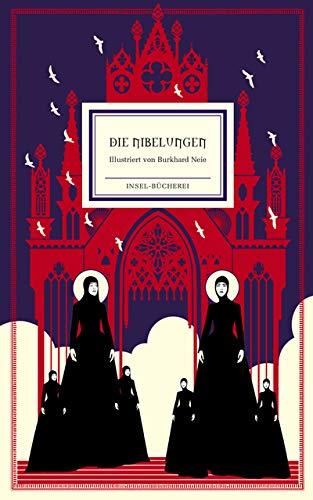 Die Nibelungen (Insel-Bücherei)