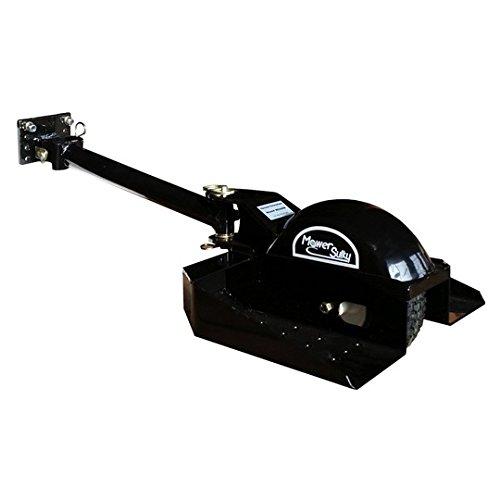 Bradley Mowers One Wheel Mower Sulky with Heavy Duty 18