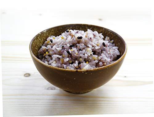 旭食品『贅沢穀類グルテンフリー12穀ブレンド』