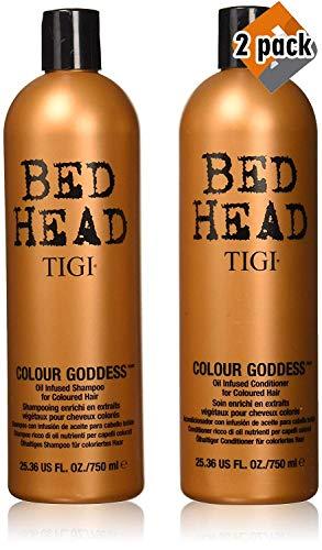 Tigi Bed Head Colour Goddess - Duo da 70 g, AD417, 2 Pack - As Shown