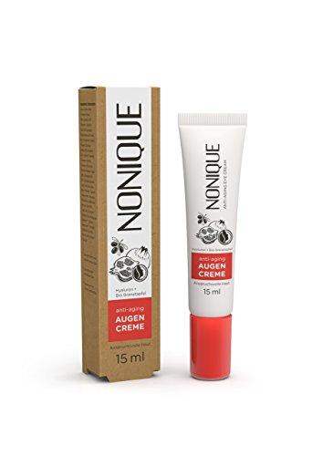 NONIQUE Anti-Aging Augencreme (1 x 15 ml)
