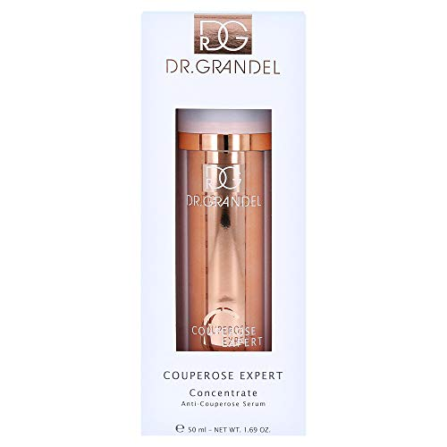 DR. GRANDEL SP Couperose Expert Concentrate 50 ml