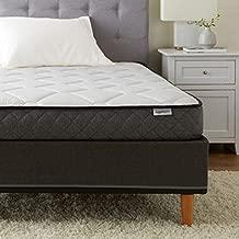 Amazon Basics Premium Foam Mattress - CertiPUR-US Certified - 7-inch, Twin XL