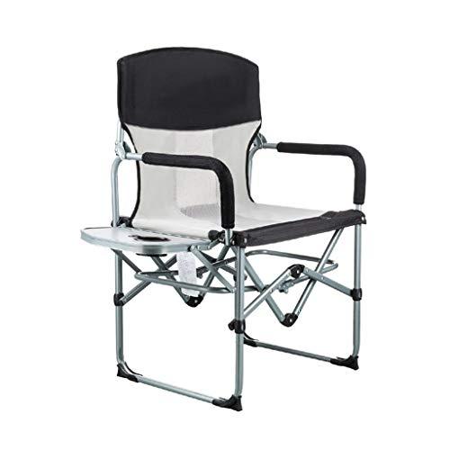 Chaise Longues En Plein Air Chaises De Camping Avec Porte-gobelet Pliant Compact Portable Chaise Pour La Pêche Festival Plage