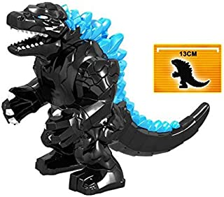 TREGIA 2019 World Park Raptor Dinosaurs King Ghi H Figures Building Blocks S City Toys for Kids Gift Must Haves for Kids Gift Baskets The Favourite Toys Superhero Classroom UNbox Me
