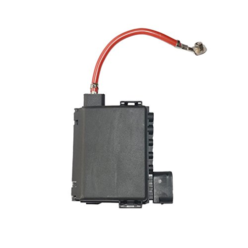 SCSN 1J0937550A 1J0937617D - Caja de fusibles