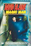 David Blaine - Magic Man [1998] [DVD]