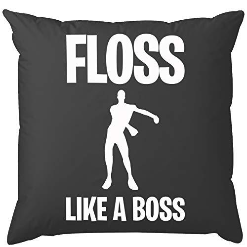 EZYshirt® Floss like a Boss Kissen
