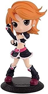 Banpresto Pretty Cure Q posket CureBlack normal color