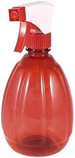 eDealMax plástico Salon Atomizador nebulización Botella del aerosol 540ml Blanca Clara