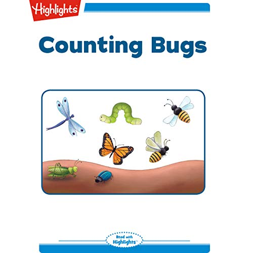 Counting Bugs copertina