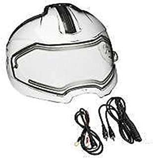 Ski-Doo OEM Snowmobile Helmet Modular 2 Vision 180 Heated Electric Visor Dual Lens Shield 4478970000