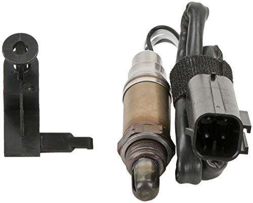 Price comparison product image Bosch 15704 Premium OE Fitment Oxygen Sensor for Select 1990-98 Chrysler,  Dodge,  Eagle,  Jeep,  Mitsubishi,  and Plymouth Vehicles
