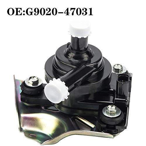 Alician Bomba de Agua del inversor eléctrico para Toyota Prius OE: G9020-47031 04000-32528