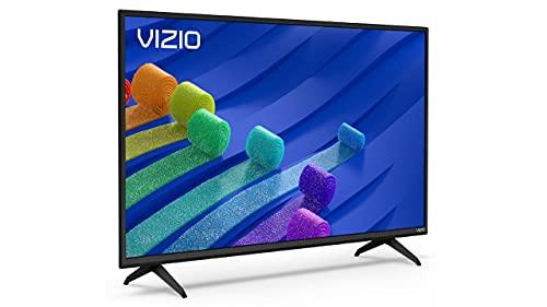 Vizio 40-inch Class FHD LED Smart TV D-Series D40f-J (39.5-inch Diagonal) (Renewed)