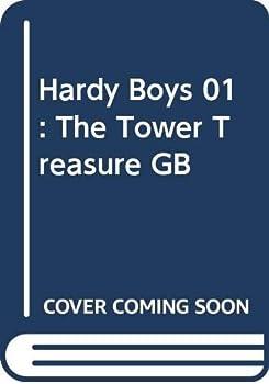 Paperback The Tower Treasure Book