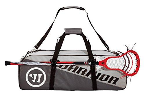 Warrior Black Hole Lacrosse Bag