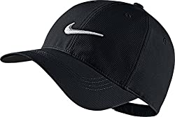 Nike Golf Tech Adjustable Cap (Wolf Grey)