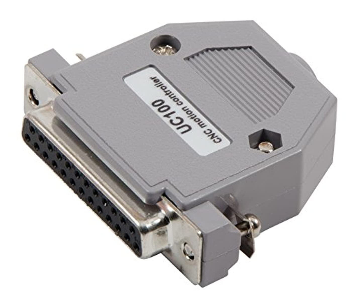 CNCdrive UC100 USB to Parallel CNC Motion Controller
