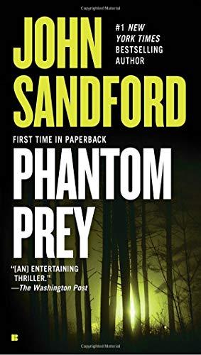 Phantom Prey (A Prey Novel, Band 18)