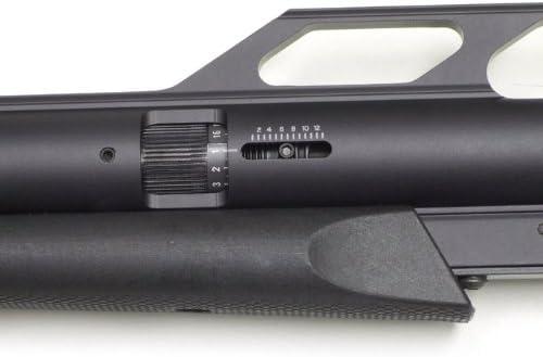 Airforce Condor PCP Air Rifle, Spin-Loc Tank air Rifle